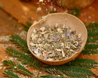 Navim Fusion | Dream Medicine | Homemade Herbal Blend | Organic + Wild Harvest