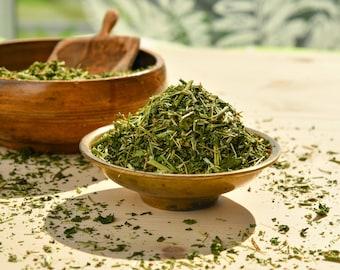 Passionflower   Organic + Wild Harvested   Leaves, Resin + Powder Extract x100   Passiflora Incarnata   Maypop   Passionflore