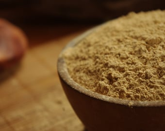 Organic Maca | Yellow, Red + Black | Lepidium Meyenii | Peruvian Ginseng