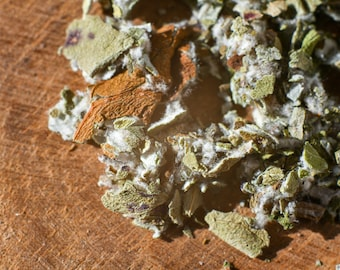 Coltsfoot Leaves | Organic + Wild Harvest | Create Your Own Herbal Mix | Herbal Blend | Sm*ke Mix