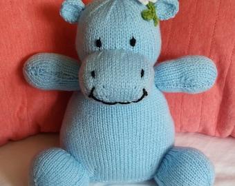 Henrietta Hippo