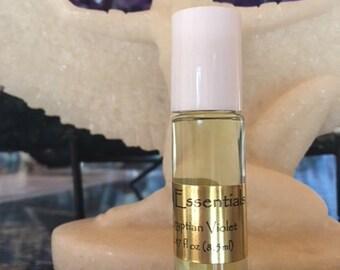 Violet Oil, Egyptian Violet Oil, Wound Healing, Headaches, Aphrodisiac