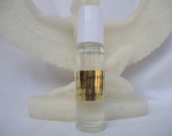Key of Life Egyptian Oil, Opening, Healing, Roll-on Travel Friendly, Vegan