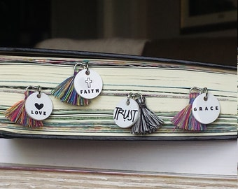 Bible Journaling/Planner Charms