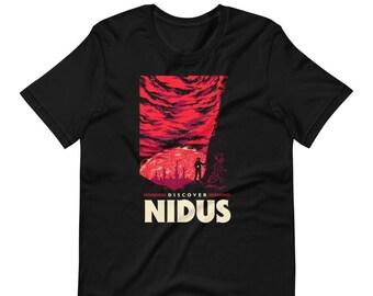 Nidus T-Shirt