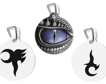 Inheritance Cycle Pet Tags