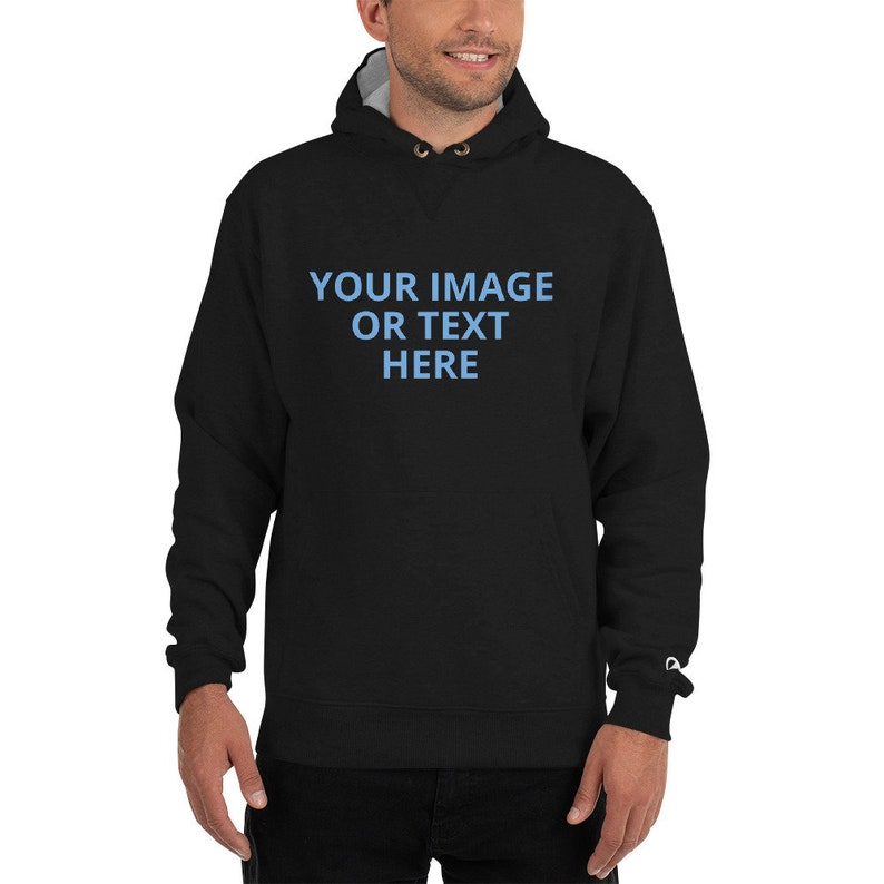 14b8ab86af5ad Personalized Customized Design Your Own Hoodie Personalized Hoodie Custom  Hoodies Customized Hoodies Make Your Own Hoodie