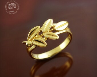 Greek Goddess Jewelry