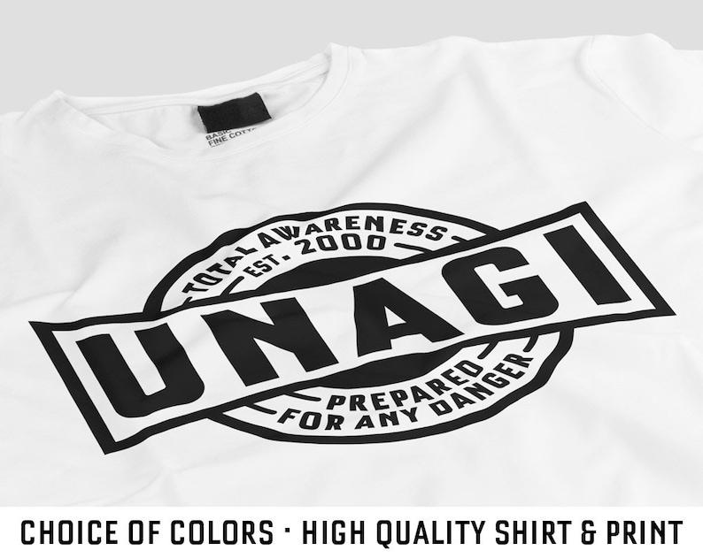 bd03f6f5 Unagi tshirt Friends TV show shirts gifts t-shirt Ross | Etsy