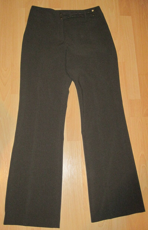 WOMEN/'S Ladies SIMPLY MANAKIN Dress pants Sz 8