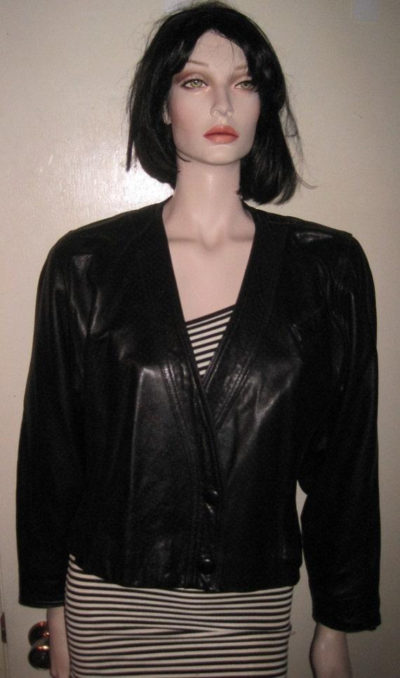Mantel damen 80er