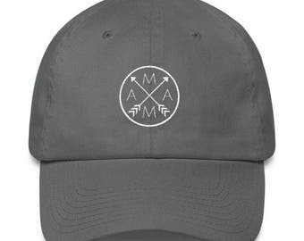 MAMA Cotton Cap