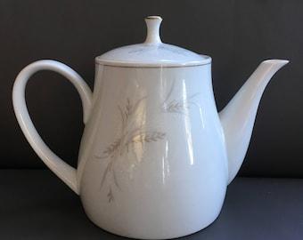 Kyusu Teapot Set Japanese Side Handleteapot Porcelain 5