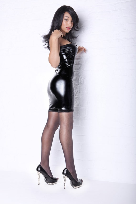 Sexy spandex clothing