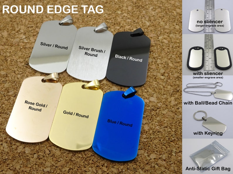 Dog tag personalize military Personalize handwriting necklace Dog tag for dog personalize Personalize handwritten keychain