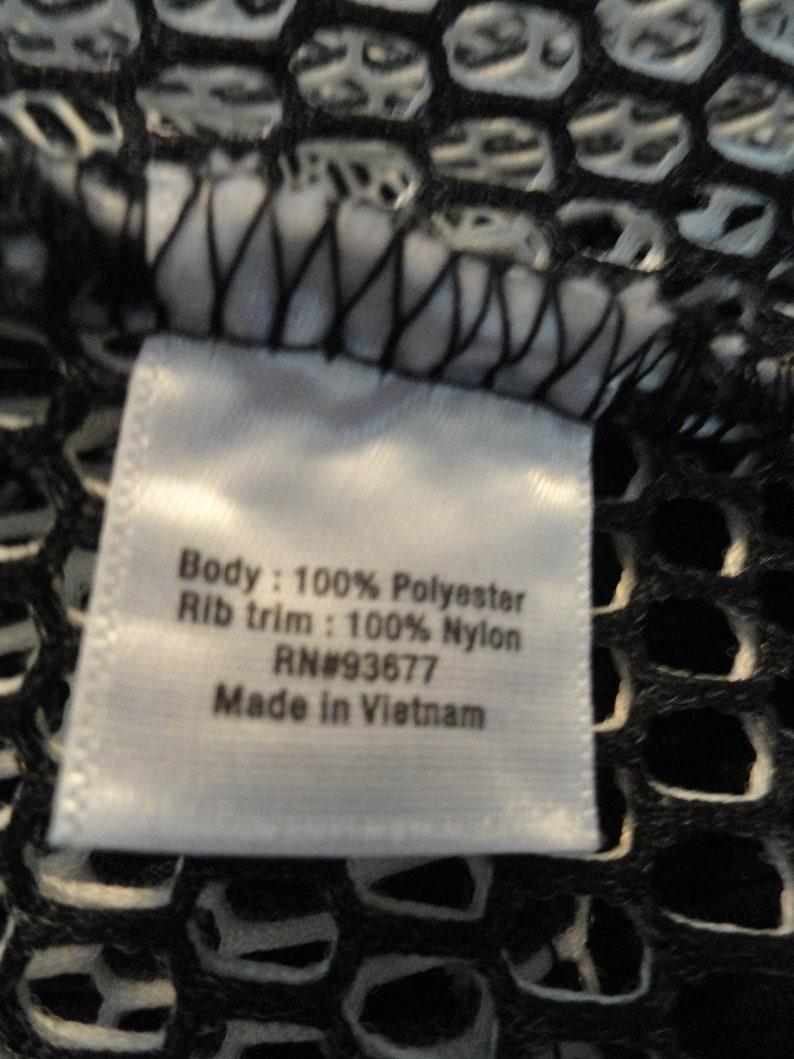 Ana 80/'s Woven Open Knit Jacket White Size 2XL SKU 000025
