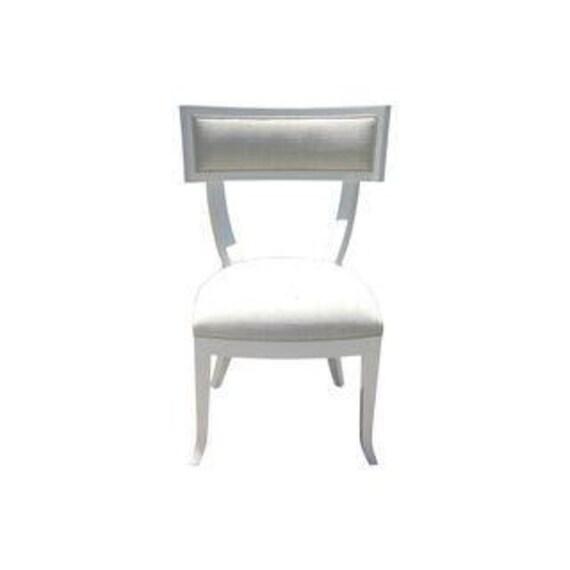 Modern Klismos Chair