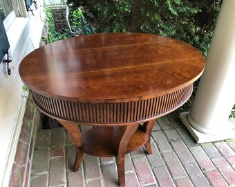 Lane Alta Vista End or Accent Table Buyer Pays All Shipping