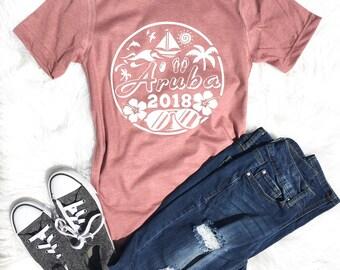 4a2035386edb Custom Family vacation shirts