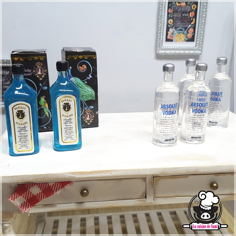 White liquor