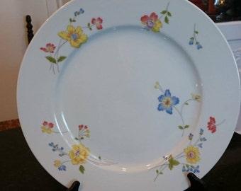 Susan china plate | Etsy