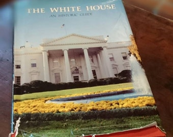 The White House An Historic Guide/1987/Mansion's History/Architectural Significance