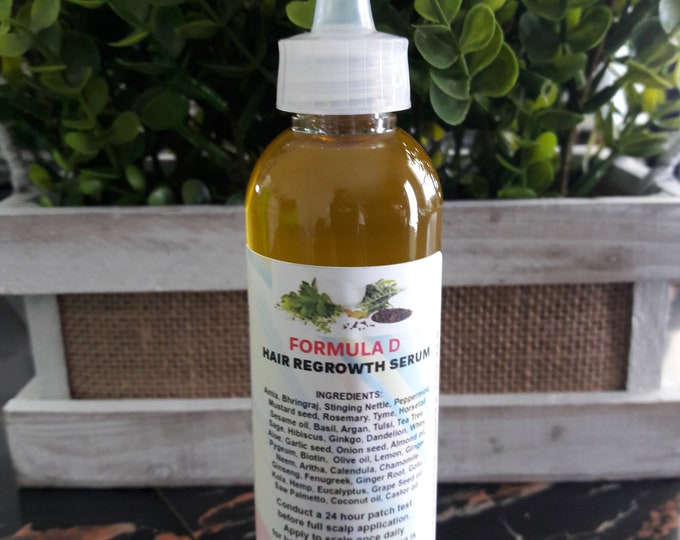 Retail Store Purchasing Only 4 Ounce Serum 12 Per Case Hair Magic Works Better And Faster Than Chebe Powder From Chad World Wide Shipping