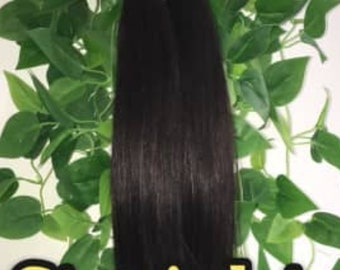 Raw Human Hair Bundles One Price All Textures And Curl Patterns!!!!