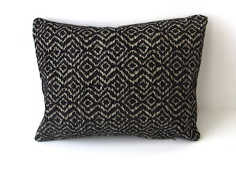 Taupe Pillow Cover #2