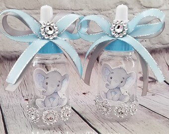 Baby Shower Favors Elephant Etsy