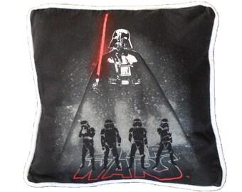Darth Vader Cushion