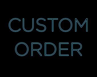 7 glass order