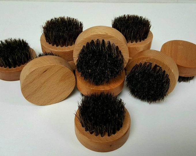 Beard Brush - Natural Boar Bristle