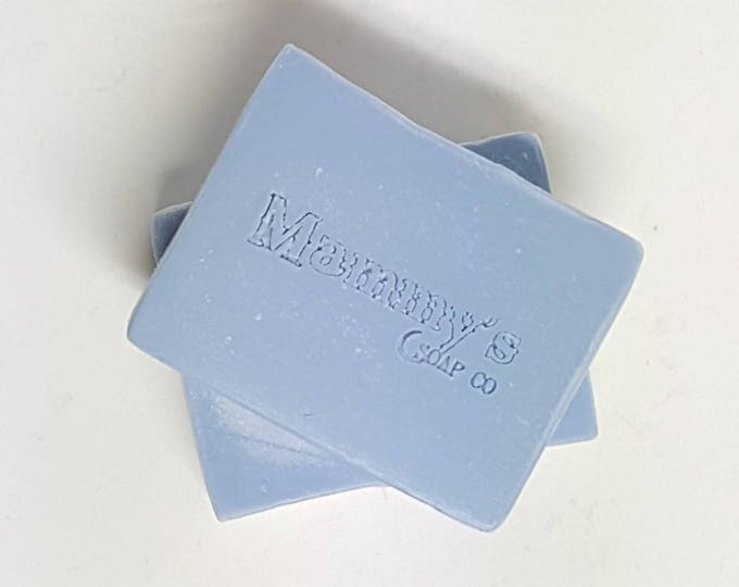 Handmade Soap - Sinus & Cold