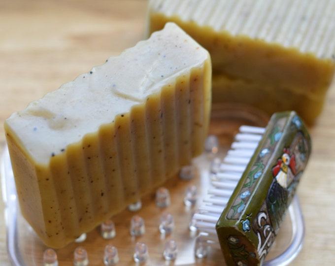 Handmade Soap - Chef's Odor Neutralizing