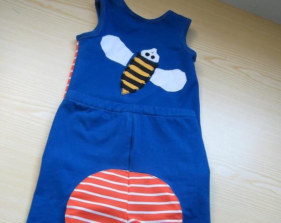 Newborn Baby Bloomers set: pants, and body set Bee Smart 6-9 mo  newborn