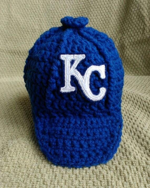 8478679f germany kansas city royals hat close crochet 62a91 3a091