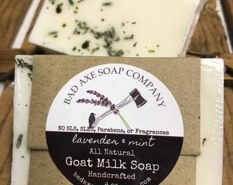 Michigan Soap Etsy