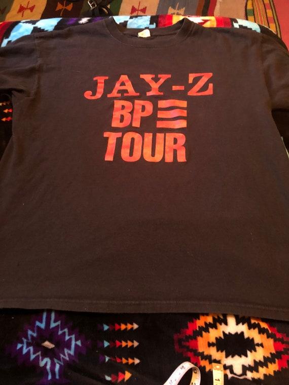 Jay-Z shirt