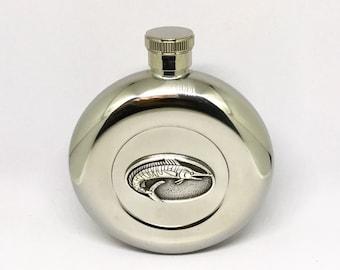 Marlin Flask – Fishing Flask