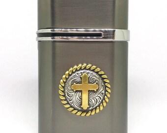 Western Cross Desktop Lighter