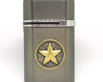 Texas Star Desktop Lighter