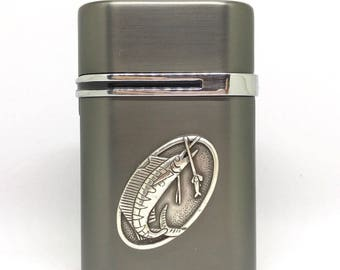 Swordfish Desktop Lighter