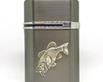 Bass Desktop Lighter – Bass Fishing