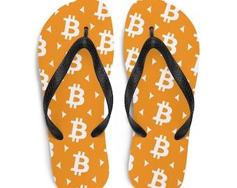 Bitcoin Flip-Flops