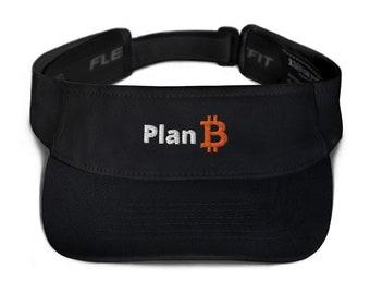 Plan B - Bitcoin Visor