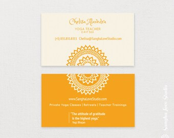 Practice yoga yoga business card or wellness yoga business manipura yoga business card or wellness yoga business card reheart Image collections