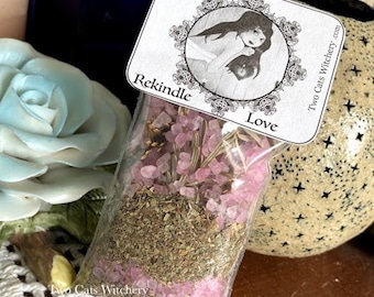 Spell Herbs, Ritual Herb Blends, Natural Loose Herb Incense, Witchcraft Altar Herbs, Herbs, Herbs for Magick, Spiritual Pagan Supplies