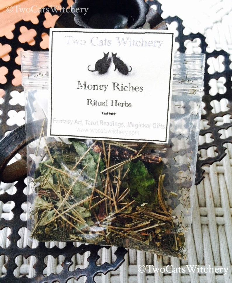 Wiccan Spell Herbs, Pagan Alter Herbs, Witchcraft Herbs, Incense Herbs,  Loose Herbs Natural Incense, Folk Magick, Spiritual Supplies