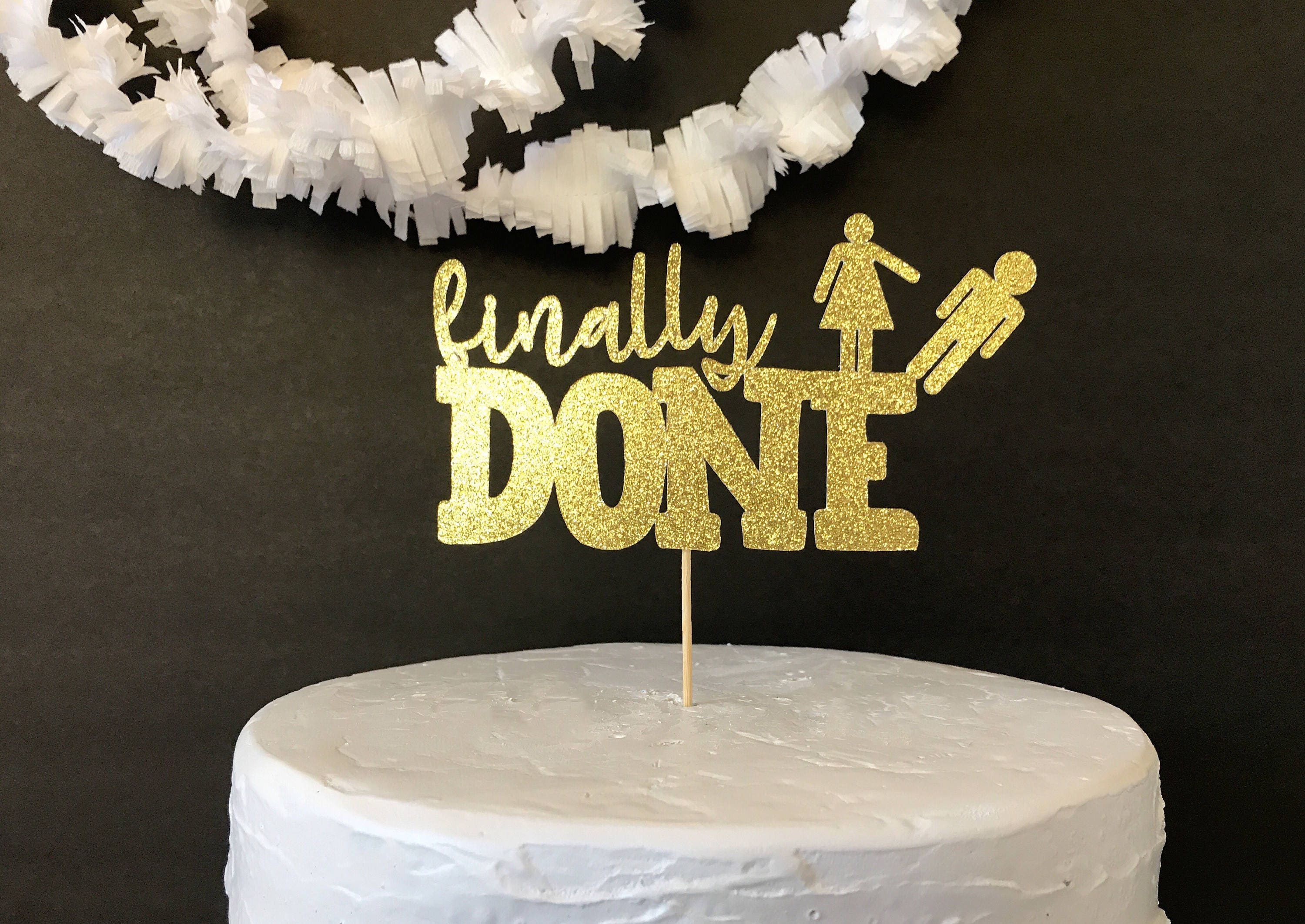 16 Divorce Cakes You've Got To See To Believe